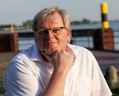 Ulf Buschmann berichtet für den Nordanschlag