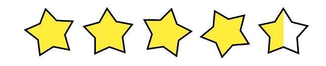 4 einhalb Sterne Bundeskegelbahn