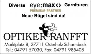 Optiker Ranfft