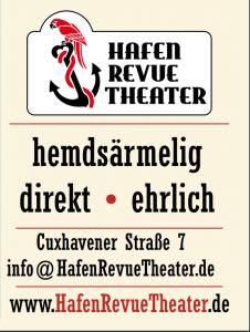 Hafenrevue Theater