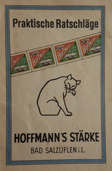 Hoffmans Stärke