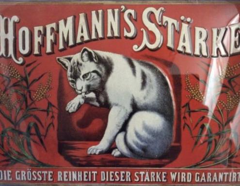 Hoffmanns Stärke