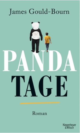 PANDA TAGE