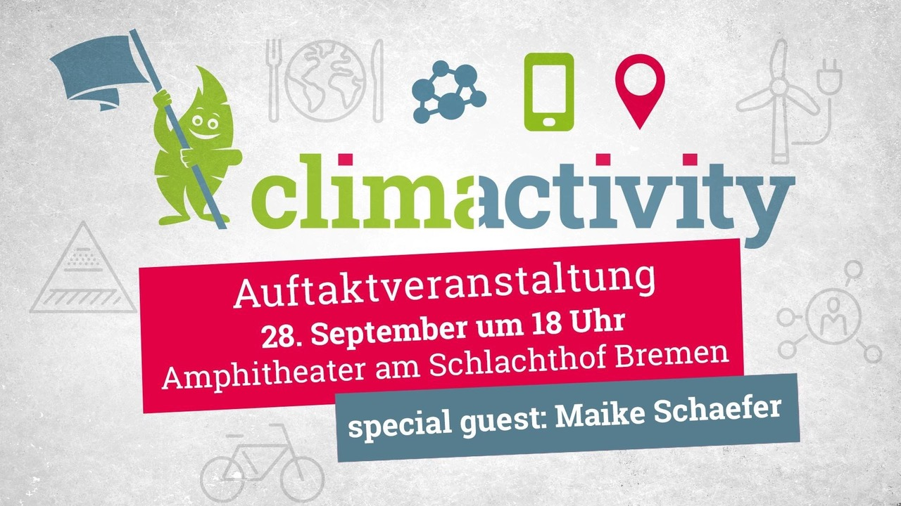 poster climaactivity