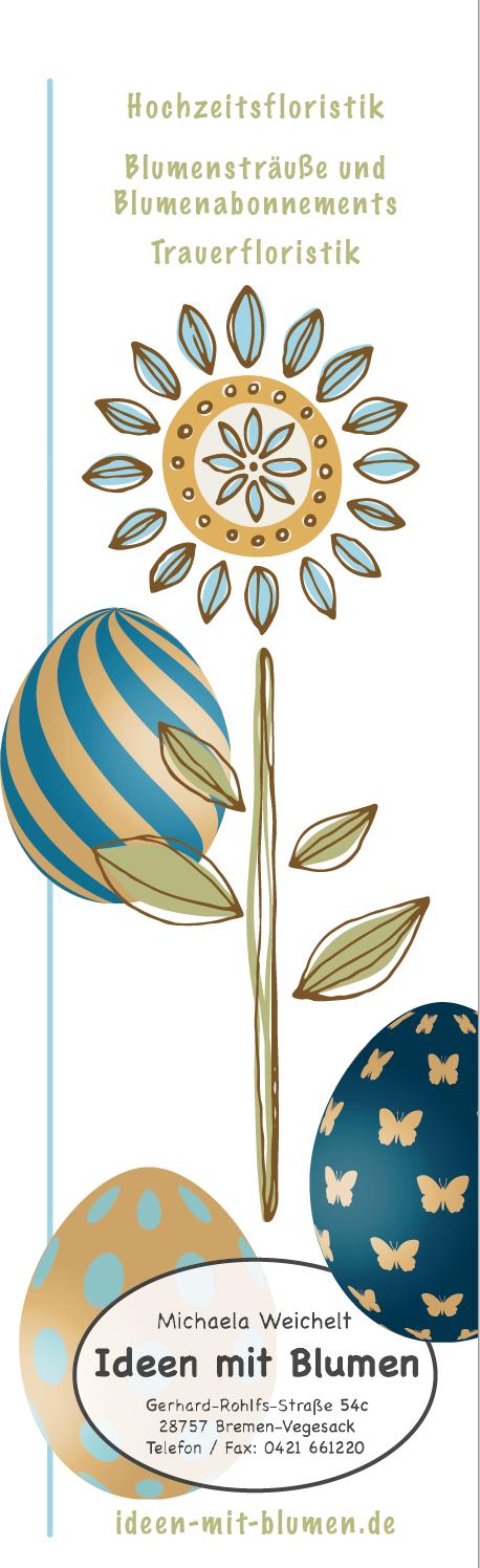 Ideen mit Blumen