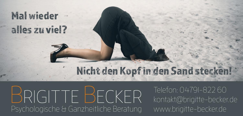 Brigitte Becker